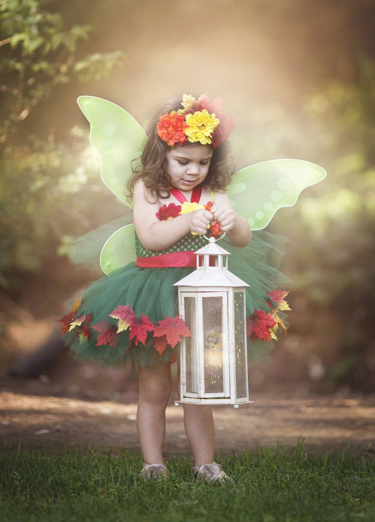 Fall Fairy Costume - Girls Fairy Dress - Woodland Fairy - Fairy Outfit - Fairy wings - Fairy Tutu Dress - Fall Fairy Crown - Halloween by AllDressedUpCouture on Etsy https://www.etsy.com/listing/508680474/fall-fairy-costume-girls-fairy-dress