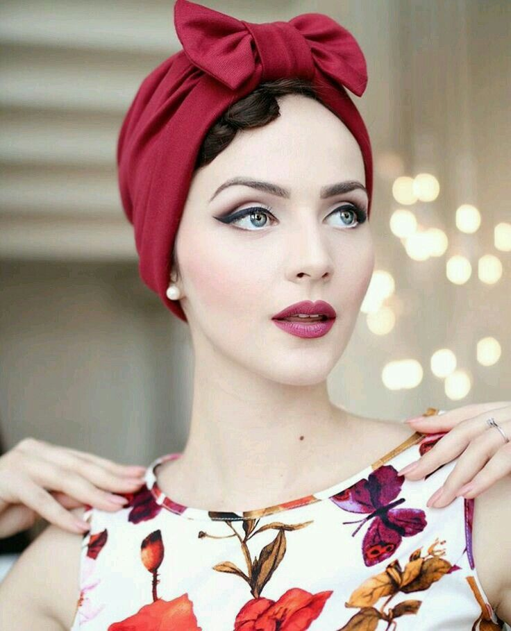 Idda van Munster, Aida Đapo, fashion, vintage, vintage girl, retro, chic