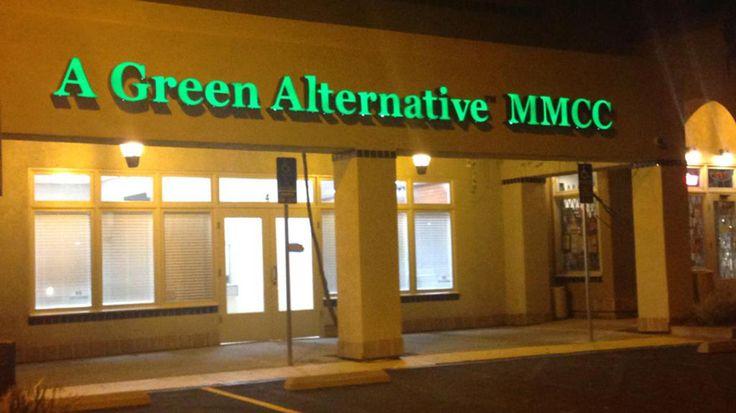 A First Look Inside San Diego's First Legal, Medical Pot Shop   NBC 7 San Diego