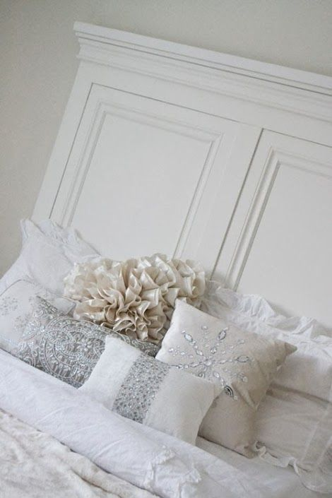 Ana White | Build a King Panel Headboard | Free and Easy DIY Project and Furniture Plans