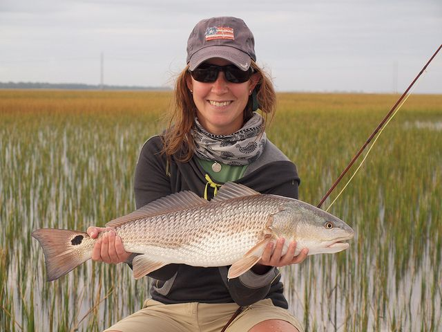Trout unlimited offering free memberships to women chrissy for Trout farm fishing near me