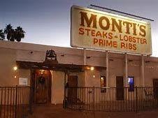 Monti's La Casa Vieja  Tempe, Arizona