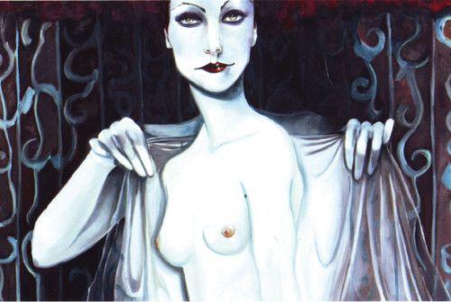 Vestizione - Cristina Giargia