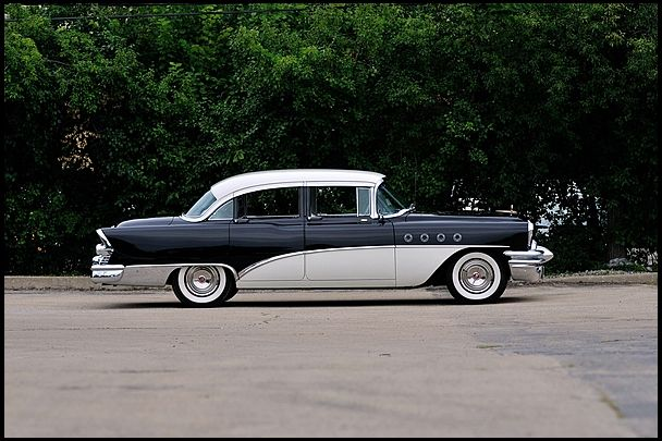 1000 images about buick on pinterest for 1955 buick roadmaster 4 door