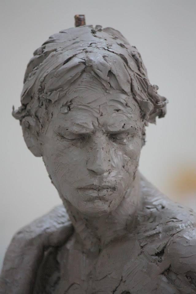 Christophe Charbonnel - David 2012 detail