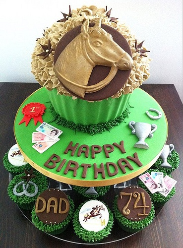 horse birthday cake 37 best images about grand national day treat 4846