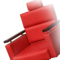 Что такое для клиента кресло парикмахерское? Это его личное пространство в тот период, когда мастер трудится над созданием его образа. Оно должно быть гармоничным с интерьером в салоне красоты, удобным для клиента и для работы мастера. Поэтому так важно выбрать и купить кресло парикмахерское эргономичное, подходящее под интерьер и приятное по цене.