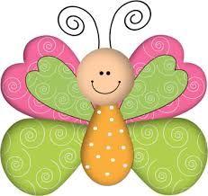 dibujos infantiles mariposas - Buscar con Google