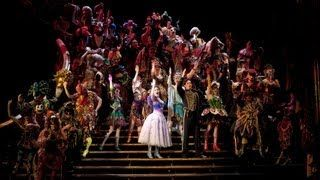 fantom opery muzikál celý - YouTube