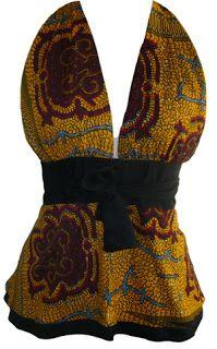 Ankara Tecidos Africanos: dica: Modelos de roupas com tecidos africanos