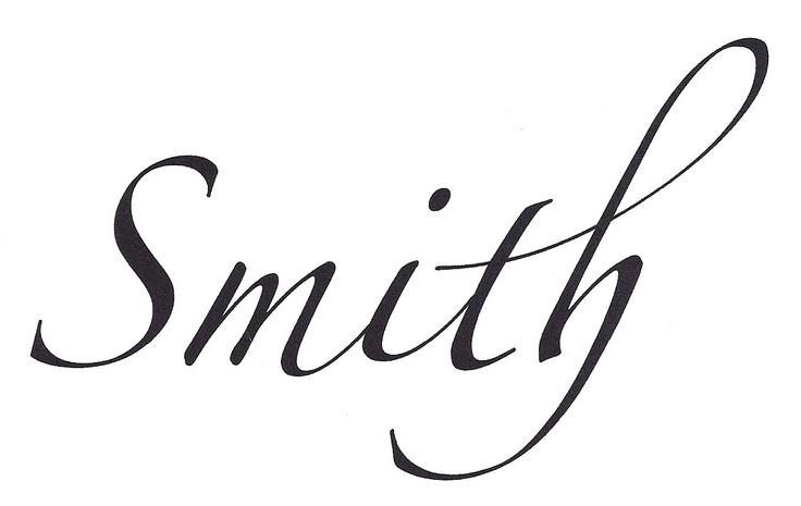 70 best Smith! ('Like'