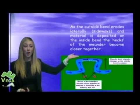 A video produced by Evelyn Grace Academy for our YouTube site ARKVega. GCSE Geography Revision: Ox Bow Lakes
