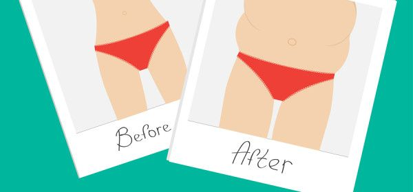 Five Instant Weight Loss Secrets