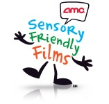 Check out Sensory Friendly Films playing at AMC movie theaters in your area. Accommodations include volume turned down, lights brought up, and no previews or advertisements!