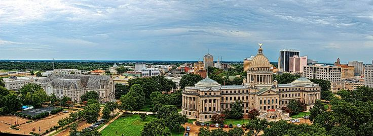 Jackson, Mississippi photo by Yassie: American States, Mississippish Call, Jackson Mississippi, Cities Photo, Births Places, Mississippi Photo, Capitol Building, Andrew Jackson, States Capital