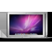 Our certified repair technicians provide service for the MacBook, the MacBook Air, the Unibody MackBook Pro, and the Aluminum G4 PowerBook.