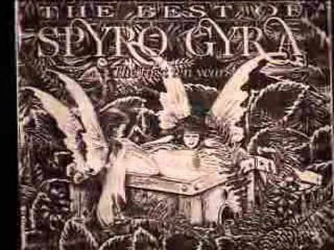 Spyro Gyra-Cafe Amore