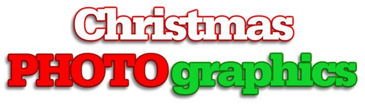 Christmas PHOTOgraphics