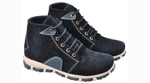 Sepatu Boots Sekolah Anak Laki-laki Sepatu Casual Anak Sepatu Sekolah Anak laki-laki Terbaru Sepatu Murah Terbaru AMUS 009 085697680786/7e54e74d