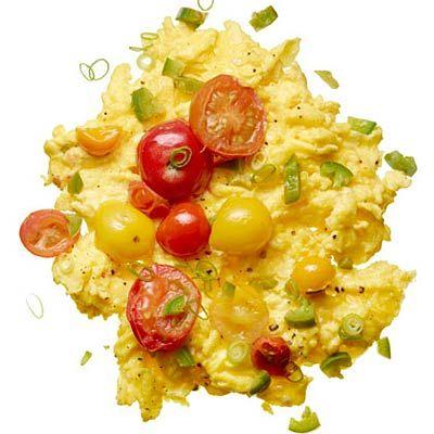 10 High-Protein Breakfast Recipes | health.com