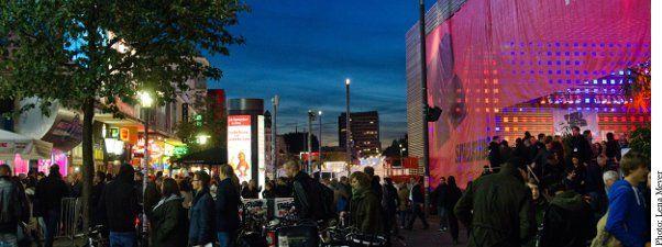 Reeperbahn Festival 2013 – Festival-Nachbericht – éclat