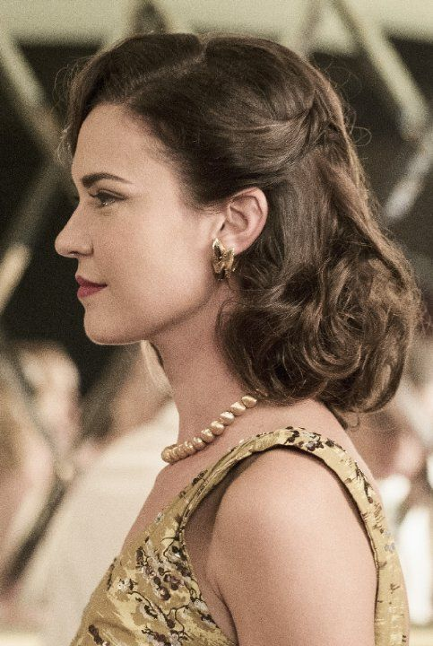 Still of Odette Annable in The Astronaut Wives Club (2015)