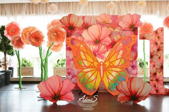 Wedding Butterfly ideas