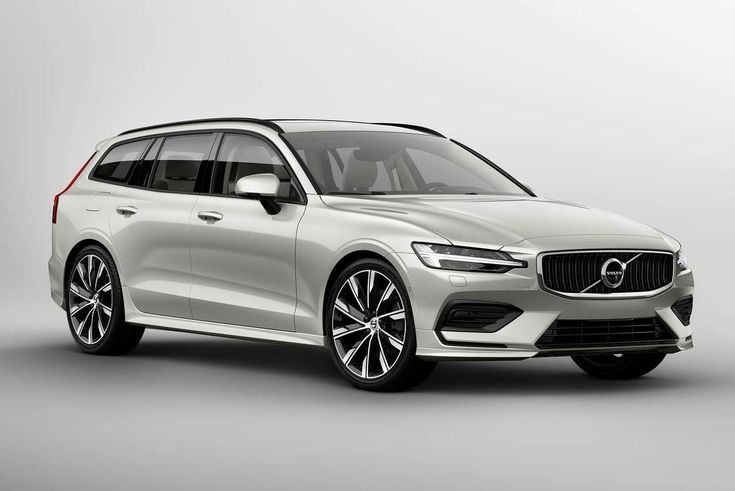 Volvo Cars have revealed the new Volvo V60. It is five-door, mid-size premium estate which combines good looks with everyday practicality. UK prices will start at £31,810 on the road. Full pricing and specification details will be announced shortly. First customer deliveries are expected in Q3 2018.