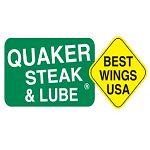 Quaker Steak and Lube Gluten Free Menu