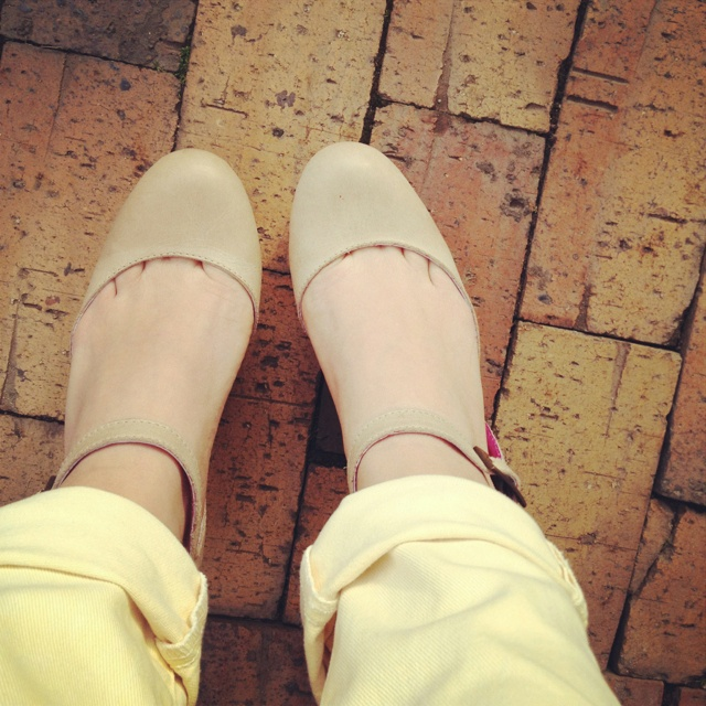 Objeto del deseo shoes