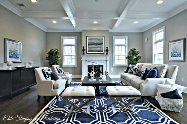 Area Rugs On Dark Hardwood Floors Decorating Rooms With Dark Floors And Gray Walls The Floori Grey Walls Living Room Dark Floor Living Room Rugs In Living Room