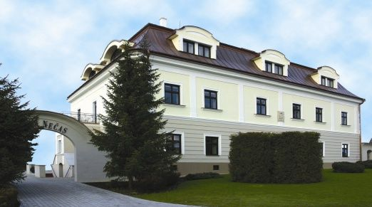 Villa Necas