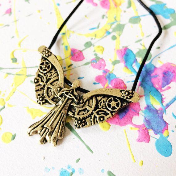 Een Clockwork Angel - de sterfelijke instrumenten - hanger - ketting - sieraden