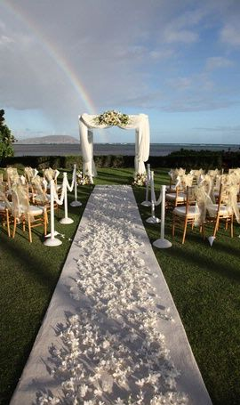 Hawaii Wedding Packages Kahala Hotel Resort Oahu Honolulu