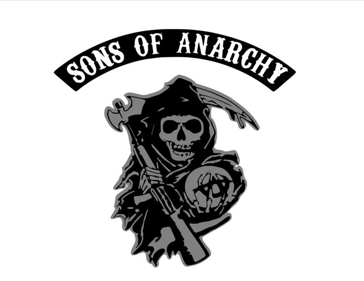 Sons Of Anarchy Svgs Pinterest Cricut And Svg File