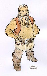 dwarf #dwarf