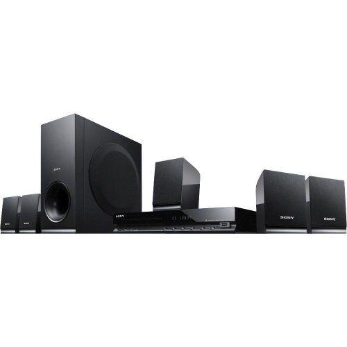 Sony DAVTZ140 DVD Home Theater System (Certified Refurbished) - http://hometheatersurroundsound.nationalsales.com/sony-davtz140-dvd-home-theater-system-certified-refurbished/