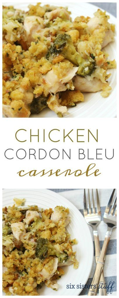 chicken cordon bleu cooking instructions