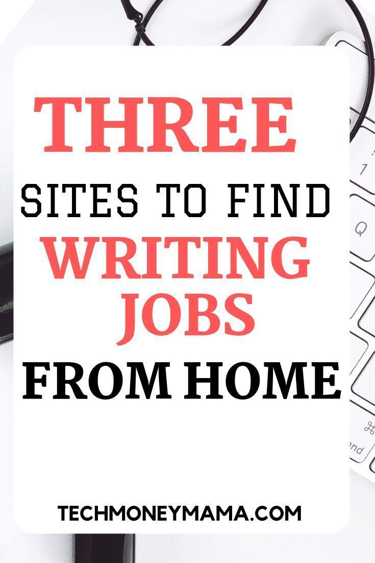 3 Best Freelance Writing Job Boards Writing Jobs Freelance Writing Jobs Freelance Writing