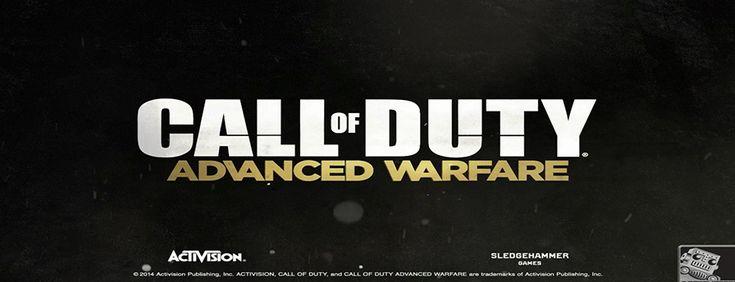 Call of Duty : Advanced Warfare - Une sortie pour le 4 novembre et une bande-annonce en français ! - http://no-pad.fr/?p=14791
