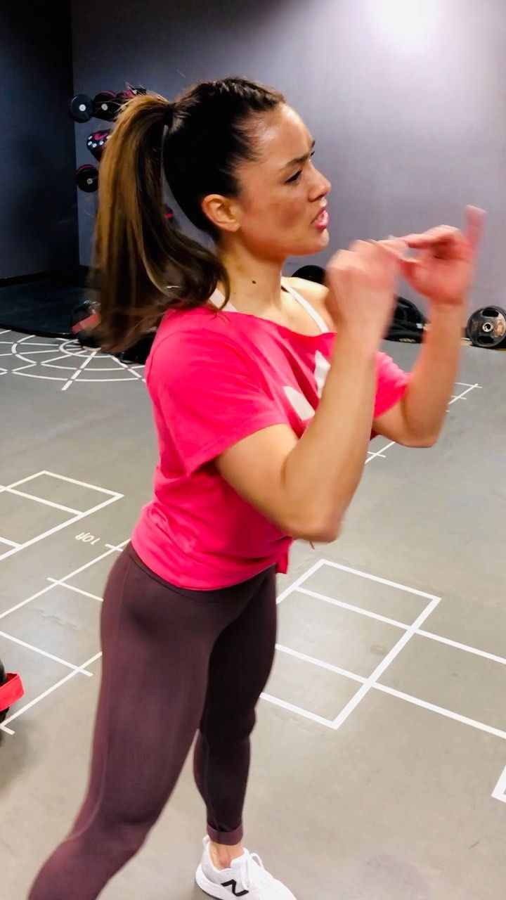 Carmel Rodriguez On Instagram Here Are 4 Exercises That Will Be