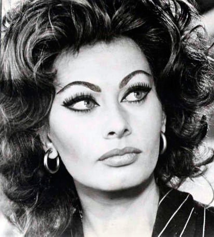 Sophia Loren Www.damienprojectfilmworks.com Www.chaosintoamasterpiece.com Www.jdrf.org