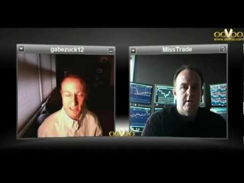 MissTrade TV- Gregory Zuckerman of WSJ on The Characteristics of John Paulson. Hosted by MissTrade TV