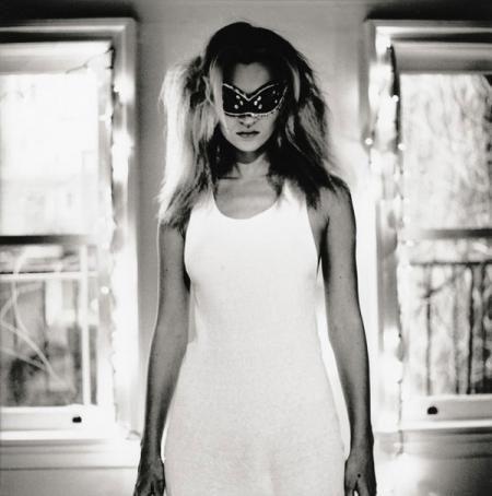 Anton Corbijn: Kate Moss