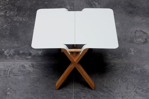 INTERSECTION on Furniture Served