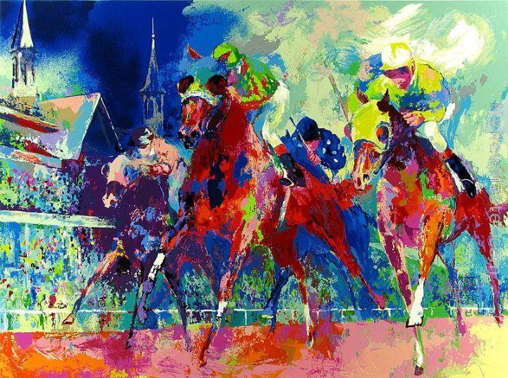 266 best Art of Ky Derby images on Pinterest