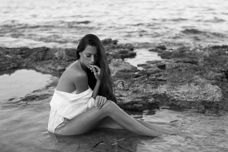 You, Me + the Sea — JODI PLUMBLEY