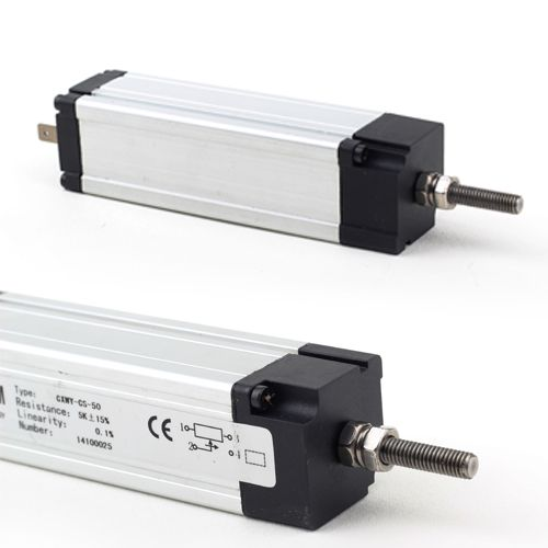 18 best images about linear potentiometric displacement for Linear motor hall sensor