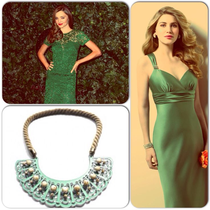 Green up your style