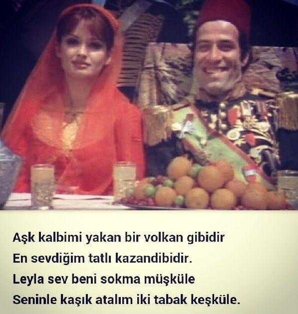 Tosun Paşa | Kemal Sunal ve Müjde Ar